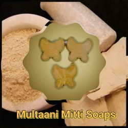 Multani Mitti 100% Natural...