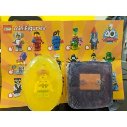 Kids Soap- Embedded Toys Soaps